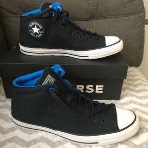 Chuck Taylor All Star High Street Sneaker.